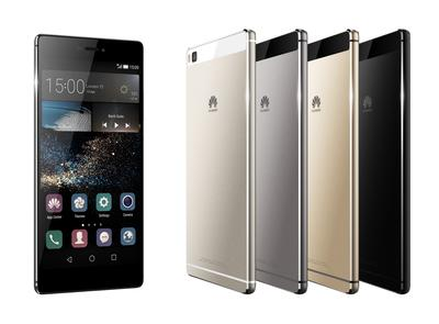 The Huawei P8 is not only a device with stunning look but also a tool that ignites consumers' creativity. With the camera of low-light shooting, light painting, perfect selfies, director mode, time lapse and more of unique features.
