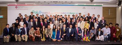 PolyU Global Student Challenge Comes to a Fruitful Close