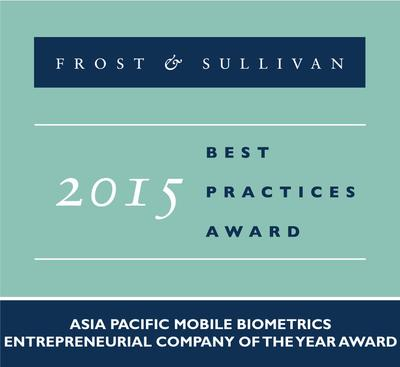 Frost & Sullivan Acknowledges the Distinctive Customer-focused Attributes of Credence ID's Mobile Biometric Product Suite