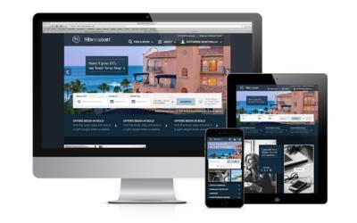 Sheraton Hotels & Resorts Reveals New Visual Identity With Launch of Fully Re-designed Sheraton.com