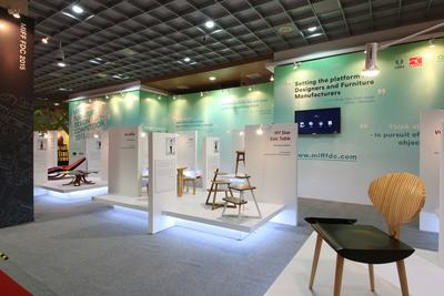 Malaysian International Furniture Fair Invests In Nurturing Young Design Talent