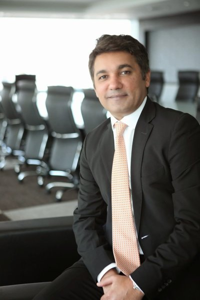 ACE Promotes Amir Ghaffar to Head of Corporate Distribution, Accident & Health for Asia Pacific