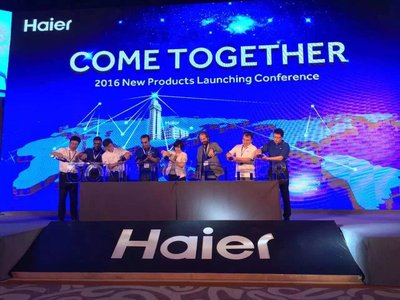 Haier Central Air-conditioning Launches New Product with Eco-friendly Refrigerant R32 in Response to Global Emissions