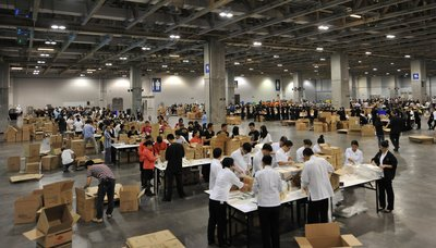 Las Vegas Sands and Sands China Build 200,000 Hygiene Kits for Clean the World