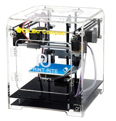 Print-Rite's CoLiDo Makes 3D Printers Affordable in Every Home