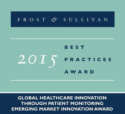 Frost & Sullivan Lauds Philips for Boosting Healthcare Delivery in Emerging Markets through its Disruptive Technologies