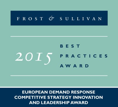 REstore wins Frost & Sullivan Competitive Strategy Innovation and Leadership Award