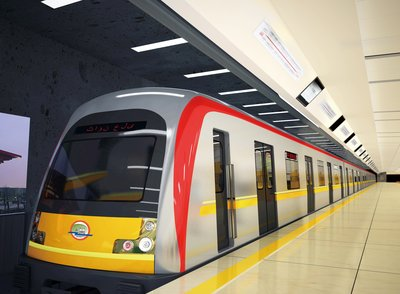 China Railway and Transit Exhibition and Conference to Debut in Shanghai in December 2015