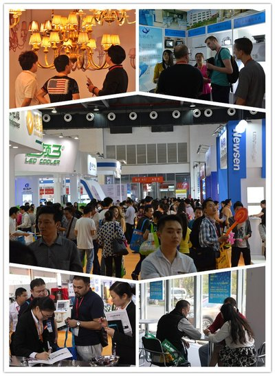Much Anticipated Guzhen Lighting Fair is Coming Soon