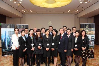 锦江国际酒店圆满完成日本路演 持续扩大日本市场影响力