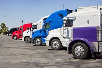 Uber for Trucking: Ushering in a New Era in the North American Freight Movement & Logistics Market