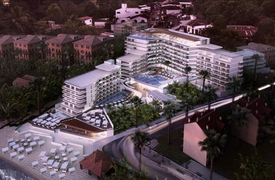 Cachet to deliver a fully-integrated resort destination experience