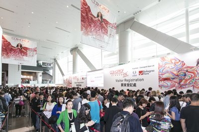 Cosmoprof Asia 2015 Confirms Record Numbers for Its 20th Edition