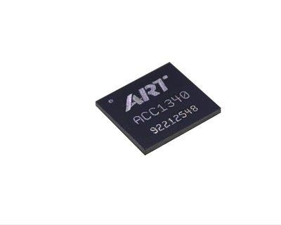 安普德高性能双频WIFI射频芯片ACC1340