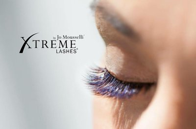 Extend that Beauty of Yours - Xtreme Lashes (Hong Kong) Launches New Styling Studio in Central