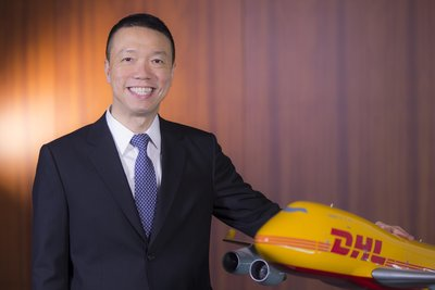 DHL Express Appoints Ken Lee as Asia Pacific CEO