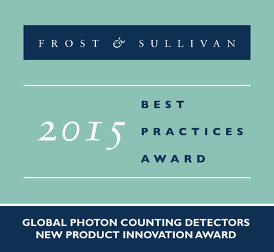 Frost & Sullivan Commends DRS Technologies Inc. for Leveraging its Technological Expertise to Develop a Pioneering Mid-infrared, Photon-counting Detector