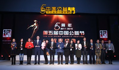 Air Liquide China Presented with