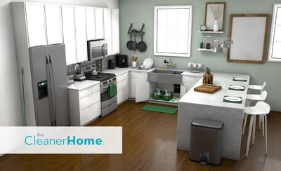 Microban Launches TheCleanerHome.com in Australia, A Consumer Resource for Home Cleaning Solutions