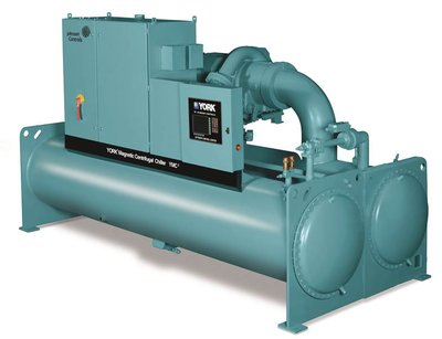 Johnson Controls Sets A New Standard in Chiller Technology, Expands Successful Magnetic-bearing Chiller Offering