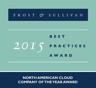 Frost & Sullivan Honors CenturyLink for Achieving Success in the Cloud Industry by Adopting a Hybrid IT Strategy