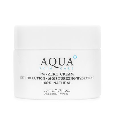 Canada-based Aqua+ Skincare Unveils the World's First Anti-Pollution Moisturizer