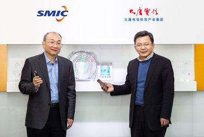 SMIC 28nm HKMG Process Ready to Launch Smartphone SoC with Leadcore