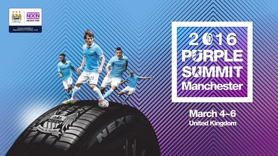 Nexen Tire to Launch its First Integrated Marketing Campaign, 'Purple Summit' for Business Partners