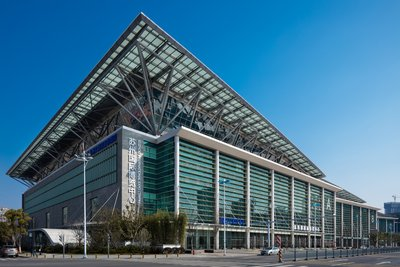 Suzhou Jinji Lake International Convention Center