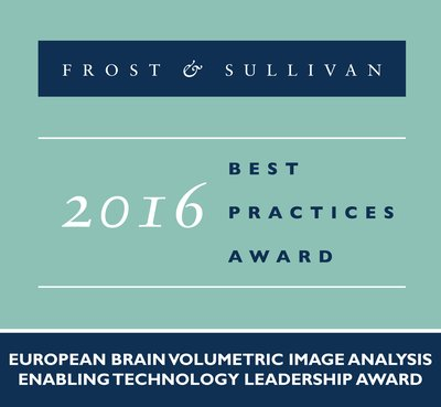 Frost & Sullivan Commends Brainreader for Developing a Solution that Automates the Entire Process of Brain Disease Diagnosis