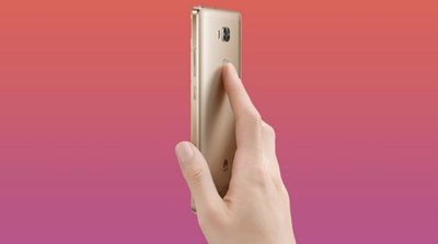 Beyond touch screen: How the latest affordable smartphone uses touch technology in an innovative way