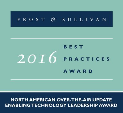 Frost & Sullivan Applauds Movimento for its Pioneering OTA Solutions that Seamlessly Secure, Monitor and Manage the Software-Defined Cars of Today