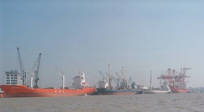 Ayuroma Successfully Secures IFC Debt Placement for Myanmar's Leading Port