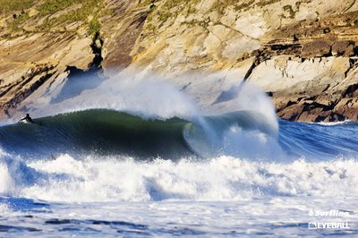 Surfline Merges with Eyeball Surfcheck, Expanding Coverage and Enhancing the Experience for UK Surfers With New HD Surf Cameras and Expert 17-Day Forecasts