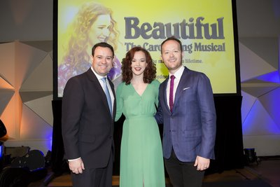 Beautiful: The Carole King Musical to Make Australian Debut in Sydney