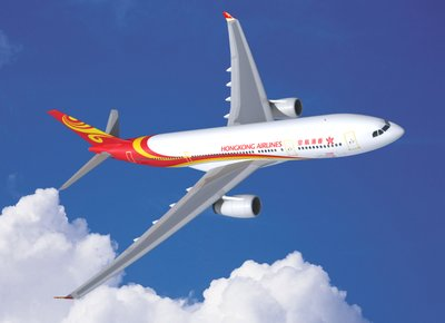 Hong Kong Airlines to Launch its First Daily Flight to New Zealand