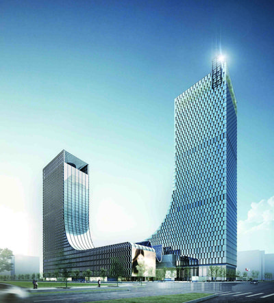 DoubleTree by Hilton Debuts in Suzhou City