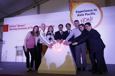 DuPont Advances Safety Standards and Thermal Protection Innovation across Asia Pacific