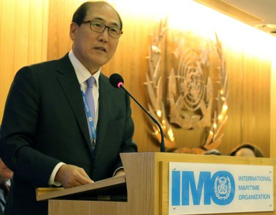 Maritime News: Indonesia on right track under Jokowi, IMO head says