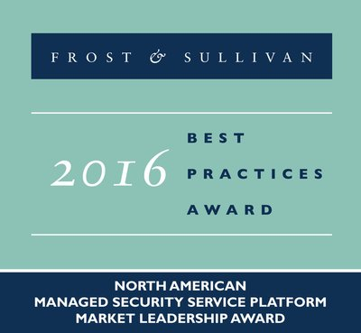 Frost & Sullivan Commends Fortinet for its Top Ranking in the Managed Security Service Platform Market by Leveraging the FortiGate Product Line