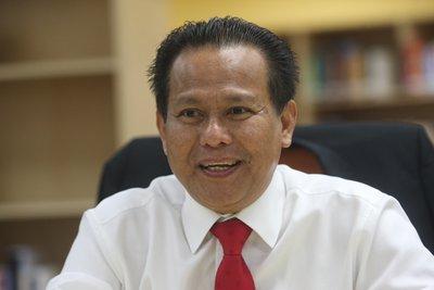 Dato' Dzulkifli Mahmud, MATRADE CEO