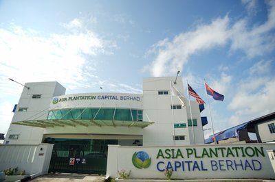 Asia Plantation Capital Welcomes Interns From Local Universities to its Johor Distillery