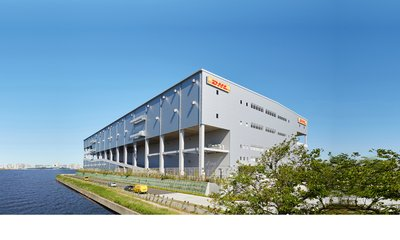 DHL Express Scales Up Capacity in Japan with New JPY 9 Billion Tokyo Gateway Facility