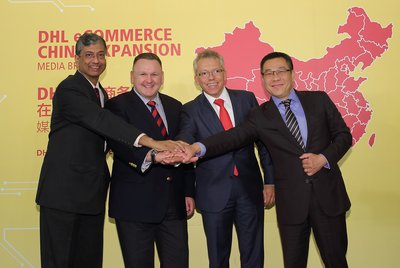DHL eCommerce Boosts its China Footprint with New Investments and Expanded Capabilities