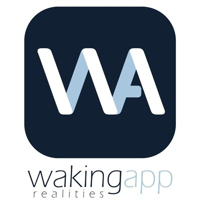 Looking East, WakingApp Upgrades Entice Chinese Market with VR, AR, IoT Capabilities