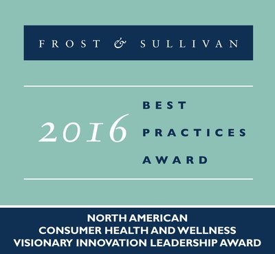 Frost & Sullivan Lauds Amino's Exceptional Technology That Empowers Patients to Make Better Healthcare Decisions