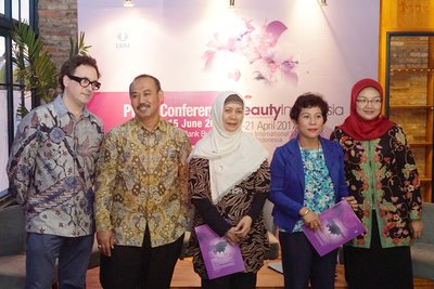 Indonesian Cosmetics Industry: Ministry of Industry Deputy Director on the Vast Market Opportunity