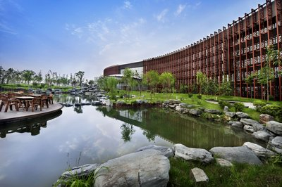 Jin Jiang International Hotels Announces the Opening of Jin Jiang International Hotel Xi'an