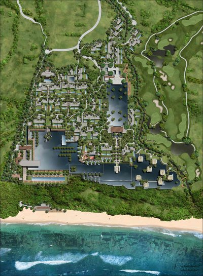 Schindler to Lift Luxury Resort Mobility Expectations In Bali At the Upcoming Hotel & Residence Mandarin Oriental, and Hotel Waldorf Astoria