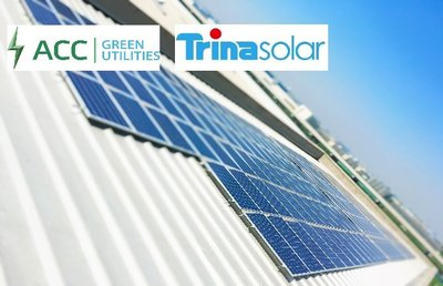 Asia Clean Capital Expands Solar Business in China and Cooperates with World's Largest Solar Panel Maker on 300 MW Solar Pipeline